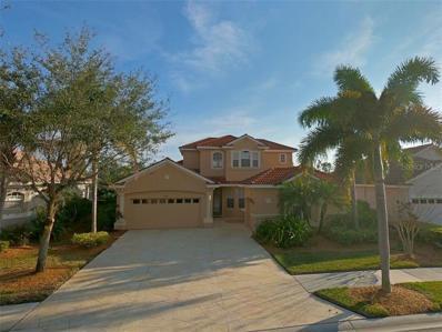 5241 Grand Palmetto Way, North Port, FL 34291 - MLS#: C7407066