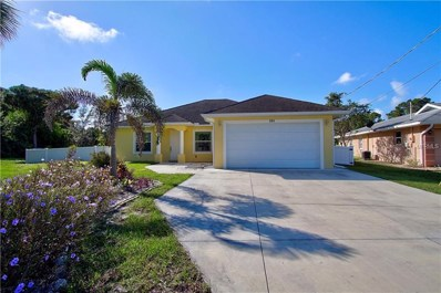 101 Sidney Court, Rotonda West, FL 33947 - MLS#: C7407100