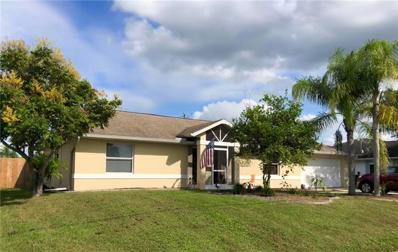 2100 S Biscayne Drive, North Port, FL 34287 - MLS#: C7407101