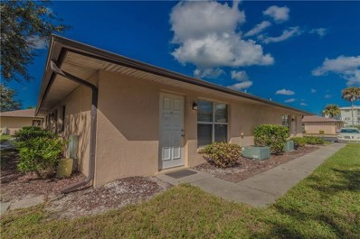 21150 Gertrude Avenue UNIT 1, Port Charlotte, FL 33952 - MLS#: C7407143