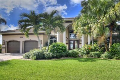 3954 Crooked Island Drive, Punta Gorda, FL 33950 - MLS#: C7407154