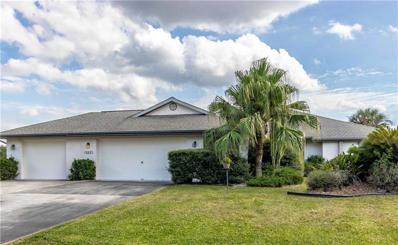 522 Lomond Drive, Port Charlotte, FL 33953 - MLS#: C7407159