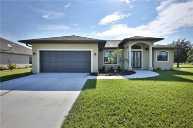 2058 Sandia Street, Port Charlotte, FL 33953 - MLS#: C7407173