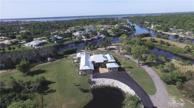 1289 Casper Street, Port Charlotte, FL 33953 - MLS#: C7407177