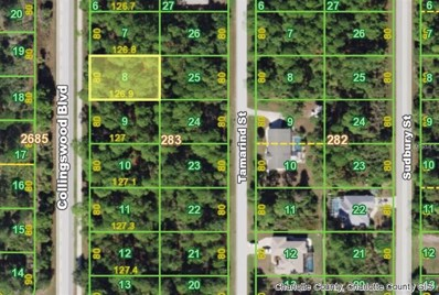 3132 Collingswood Boulevard, Port Charlotte, FL 33948 - MLS#: C7407189