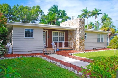 209 McGregor Street, Punta Gorda, FL 33950 - MLS#: C7407196