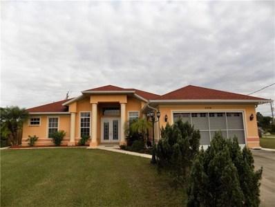 3338 Ponce De Leon Boulevard, North Port, FL 34291 - MLS#: C7407217