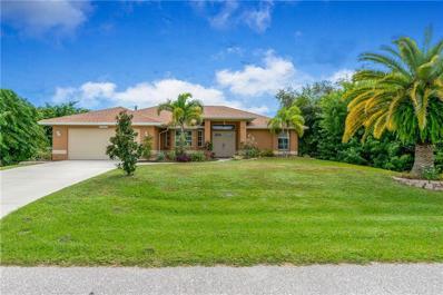 11037 Jacqueline Avenue, Englewood, FL 34224 - MLS#: C7407264