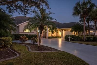 194 Grand Oak Circle, Venice, FL 34292 - MLS#: C7407269