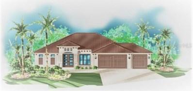 13305 Longville Avenue, Port Charlotte, FL 33981 - #: C7407279