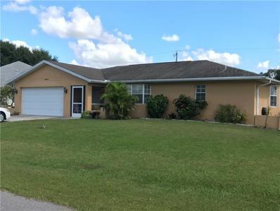 1018 Bounds Street, Port Charlotte, FL 33952 - MLS#: C7407318