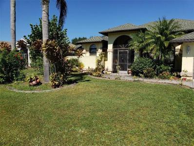 25210 Campos Drive, Punta Gorda, FL 33983 - MLS#: C7407326