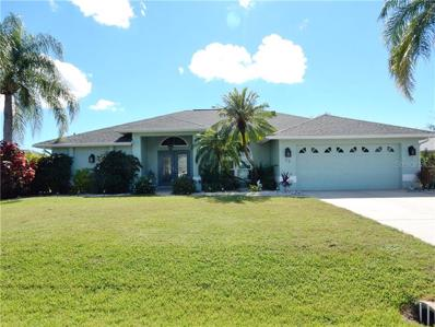23 Sportsman Court, Rotonda West, FL 33947 - MLS#: C7407327