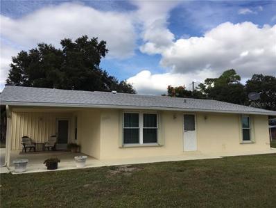 21298 Midway Boulevard, Port Charlotte, FL 33952 - MLS#: C7407373