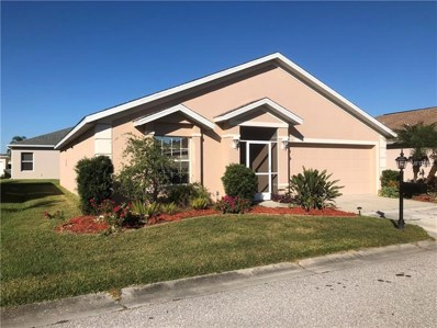 24587 Buckingham Way, Port Charlotte, FL 33980 - MLS#: C7407379