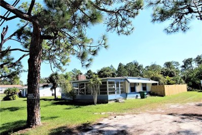 15299 Lemonade Drive, Punta Gorda, FL 33955 - #: C7407382