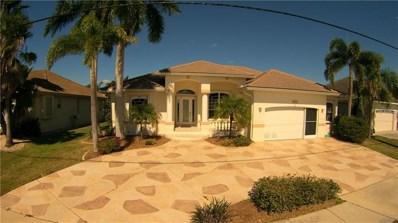 1576 Aqui Esta Drive, Punta Gorda, FL 33950 - MLS#: C7407385