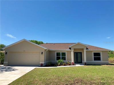 4348 Mermell Circle, North Port, FL 34291 - MLS#: C7407386