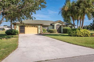 24356 Nicobar Lane, Punta Gorda, FL 33955 - MLS#: C7407408