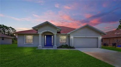 4501 Targee Avenue, North Port, FL 34287 - MLS#: C7407420