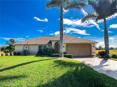 2337 NW 37TH Place, Cape Coral, FL 33993 - MLS#: C7407427