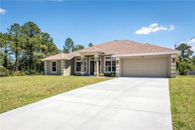 1699 Greentree Avenue, North Port, FL 34286 - MLS#: C7407442