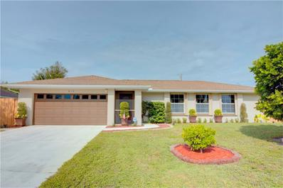 812 Kennwood Terrace NW, Port Charlotte, FL 33948 - MLS#: C7407443