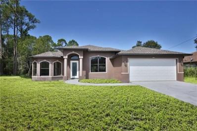 2050 Sandia Street, Port Charlotte, FL 33953 - MLS#: C7407474