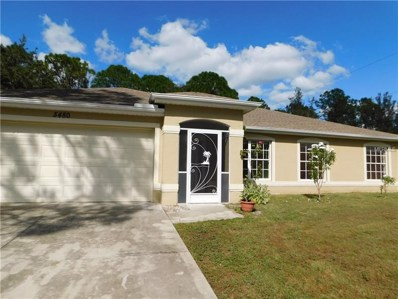 5480 Jessamine Avenue, North Port, FL 34291 - MLS#: C7407491