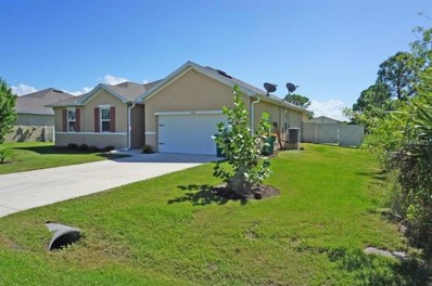 15201 Aldama Circle, Port Charlotte, FL 33981 - MLS#: C7407548