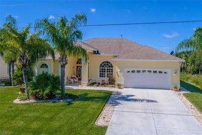 4097 Flamingo Boulevard, Port Charlotte, FL 33948 - #: C7407577