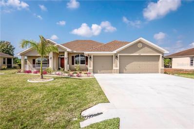 287 Doniphan Drive, Port Charlotte, FL 33954 - MLS#: C7407613
