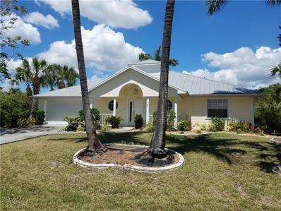 19178 Almadyde Court, Port Charlotte, FL 33948 - MLS#: C7407627