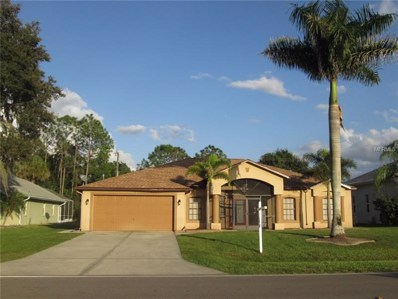 458 Orlando Boulevard, Port Charlotte, FL 33954 - MLS#: C7407632