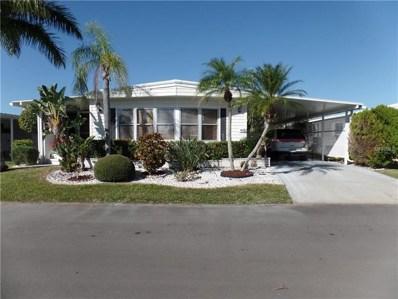 2100 Kings Highway UNIT 82, Port Charlotte, FL 33980 - #: C7407660