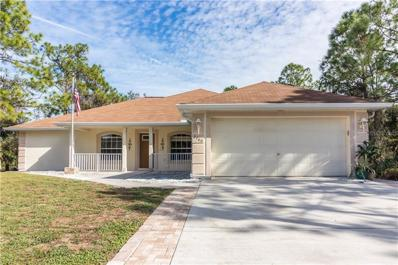 2760 Brockton Street, North Port, FL 34286 - MLS#: C7407701