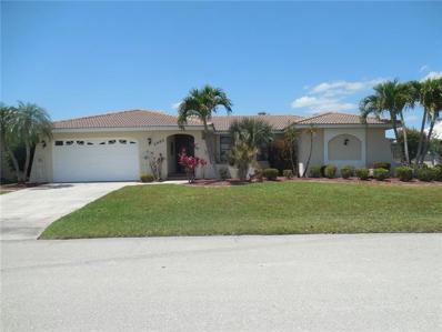 3905 Crooked Island Drive, Punta Gorda, FL 33950 - MLS#: C7407704