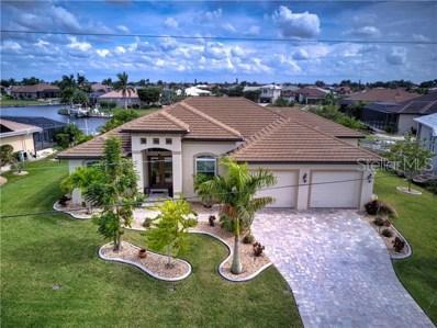 1277 Royal Tern Drive, Punta Gorda, FL 33950 - MLS#: C7407709