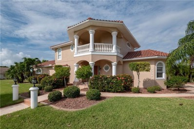 4239 Harbor Boulevard, Port Charlotte, FL 33952 - MLS#: C7407754