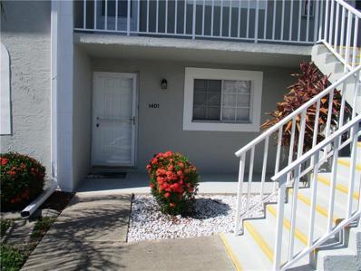 3310 Loveland Boulevard UNIT 1401, Port Charlotte, FL 33980 - MLS#: C7407771