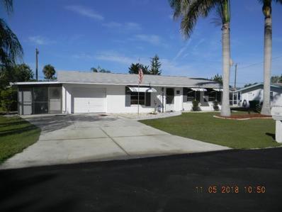 3167 Pinetree Street, Port Charlotte, FL 33952 - MLS#: C7407795