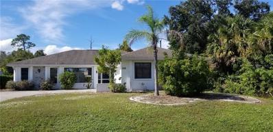 306 Capatola Street, Port Charlotte, FL 33948 - MLS#: C7407810