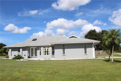 10398 Grail Avenue, Englewood, FL 34224 - MLS#: C7407811