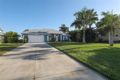 2136 Harbour Drive, Punta Gorda, FL 33983 - MLS#: C7407812