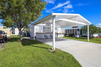10101 Burnt Store Road UNIT 121, Punta Gorda, FL 33950 - #: C7407835