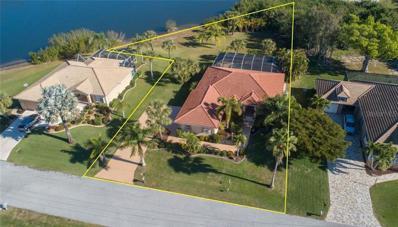 1112 Muscovie Court, Punta Gorda, FL 33950 - MLS#: C7407856