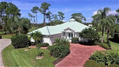 2077 Little Pine Circle, Punta Gorda, FL 33955 - MLS#: C7407873