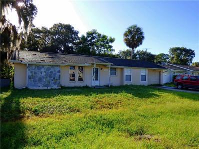 1518 Harmony Drive, Port Charlotte, FL 33952 - MLS#: C7407919