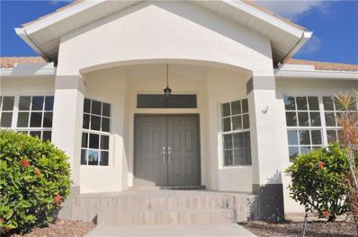 3892 Bordeaux Drive, Punta Gorda, FL 33950 - MLS#: C7407987
