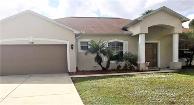 22585 Quasar Boulevard, Port Charlotte, FL 33952 - MLS#: C7407995